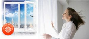 Зимний и летний монтаж пластиковых окон: есть ли разница?