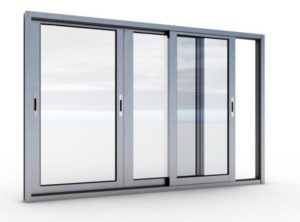Алюминиевая лоджия или балкон