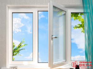«Стоимость  стандартного окна», что это?